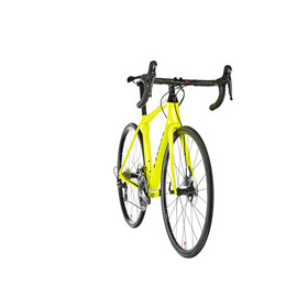 Trek Émonda SLR 6 Disc radioactive yellow/trek black